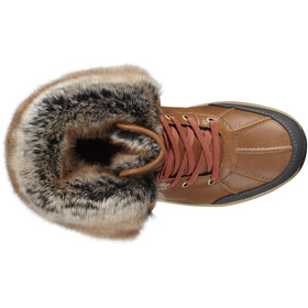 Columbia Bangor Omni-Heat Kengät Naiset, elk/rusty